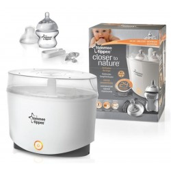 TOMMEE TIPPEE - Closer to nature - Elektrisk sterilisator