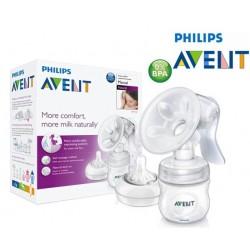 Philips Avent bröstpump (manuell)