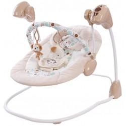 Babysitter / el babygunga MONKEY