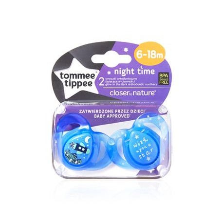 Tommee Tippee nappar 6-18m